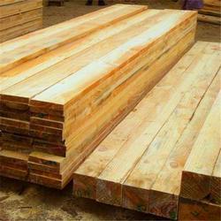 樟子松建筑木材|建筑木材|恒豪木材图片