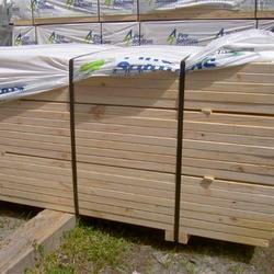 日照恒豪(图)|辐射松方木报价|辐射松方木图片