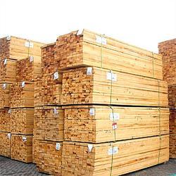 铁杉建筑木方_铁杉建筑木方_山东木材加工厂(查看)图片