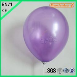 欣华瑞公司,圆形心形气球印刷效果,气球图片