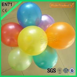 生产气球、气球、欣华瑞公司(查看)图片