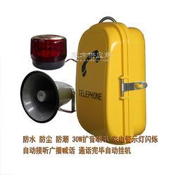 工业防水电话机 矿山防尘电话机图片