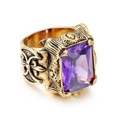 不锈钢戒指厂家直销-不锈钢戒指厂家-卡轮实在(查看)图片