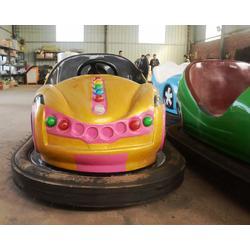 户外游乐设备碰碰车_巨人游乐设备_济南儿童乐园的碰碰车项目图片