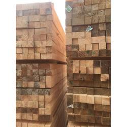 铁杉建筑口料-供应铁杉建筑口料-纳斯特木业(优质商家)图片