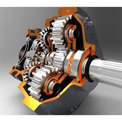 设备变速器-山西变速器-万兴减速设备图片
