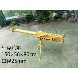 供应升级版气炮枪可伸缩游艺气炮 顺义气炮厂家图片