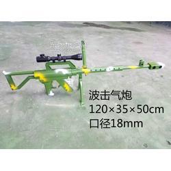 打靶气炮射击气炮枪如何利用气泵进行射击的图片
