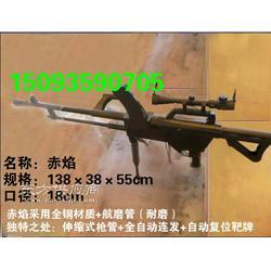 气炮枪使用范围 气炮枪制作工艺图片