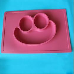 无锡硅胶蛋糕盘、硅胶蛋糕盘厂家直销、百亚硅胶(推荐商家)图片