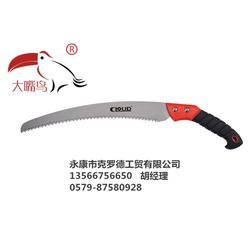 杭州弯锯-园林工具弯锯品牌-克罗德工贸图片