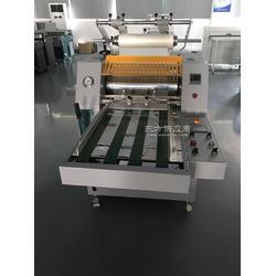 sh香宝XB-V20TSF液压 气动自动分切覆膜机图片