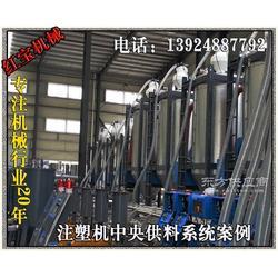 汽车配件吹塑吹膜注塑中央供料厂家 吹塑吹膜注塑中央供料生产厂家图片