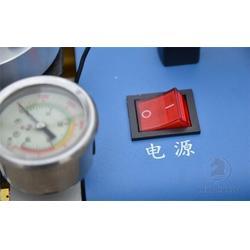 单缸高压气泵_先马机电(在线咨询)_单缸高压气泵图片