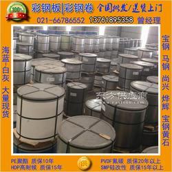 巴音郭楞州彩钢板 订货图片