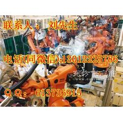 abb焊接机器人生产线,abb焊接机器人生产图片