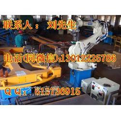 工业焊接机器人智能化控制系统,工业焊接机器人厂家维修图片