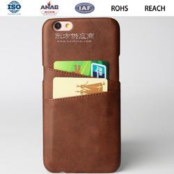 手机皮套OPPOR9S仿皮纯色单壳式插卡新款手机配件订做图片