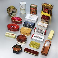 佛山茶叶铁罐,精丽(推荐商家),茶叶铁罐供应图片