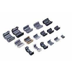 天津WF夾扣式磁環-磁豐電子-WF夾扣式磁環圖片