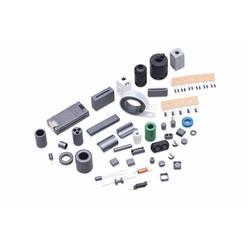 掃面儀電感磁環加工-掃面儀電感磁環-磁豐電子(查看)圖片