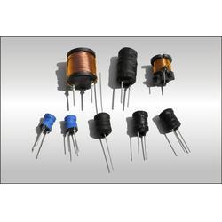 汽車音響一體成型電感廠家,磁豐電子,汽車音響一體成型電感圖片