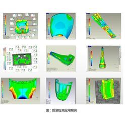 三维扫描仪、三维光学面扫描、西博三维科技(优质商家)图片