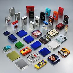 拉伸铁罐包装厂家-拉伸铁罐-专业铁罐制造选精丽图片