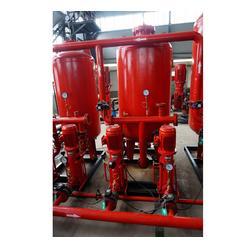 正济泵业(图)_山东变频供水设备厂家_山东变频供水设备图片