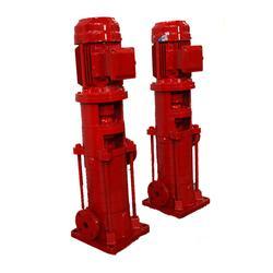 正济消防泵厂家-室内消火栓泵哪家公司好-江西室内消火栓泵图片