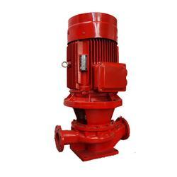 青岛崂山单级消防泵-正济消防泵图片