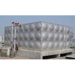 正济消防泵优质商家 消防水箱公司-潍坊消防水箱图片