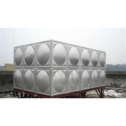 珠海消防水箱-不锈钢消防水箱报价-正济消防泵图片