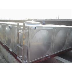 消防水箱生产制造商 消防水箱 正济消防泵厂家直销