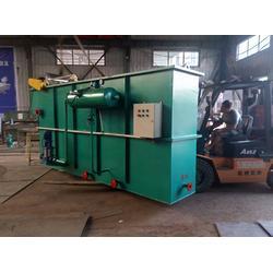 油矿污水处理设备厂家直销,丽江油矿污水处理设备,诸城中方基业图片