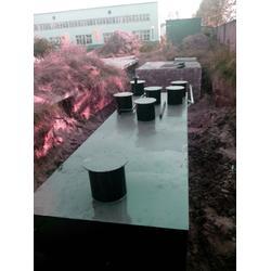 油田小型一体化污水处理设备哪里有-诸城中方基业图片