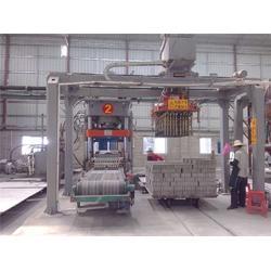水泥液压制砖机-铭泽机械厂家直销(在线咨询)贵州液压制砖机图片