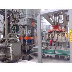 雙面加壓液壓磚機廠家-新疆雙面加壓液壓磚機廠家直銷,現貨供應圖片