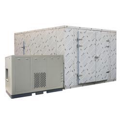 热泵烘干房-铭泽机械性价比高-菊花热泵烘干房