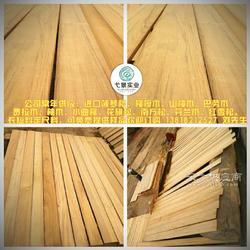 供应柳桉木户外地板 柳桉木防腐木图片