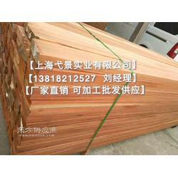 现货山樟木园林户外木 实木山樟木 防腐木木材图片