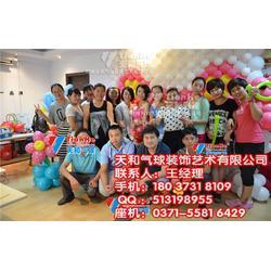 茂名策划、具有口碑的气球培训、公司员工生日贺词图片