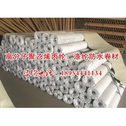 JYFS-丙纶防水卷材,高分子聚乙烯丙纶防水卷材多少钱图片