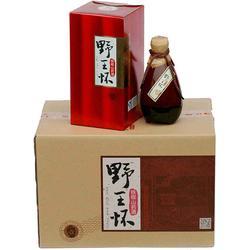 野王怀(图),朋友聚会怀山药酒代理,河南怀山药酒代理图片