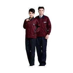 安徽工作服定制、合肥衣之都工作服、夏季工作服定制图片