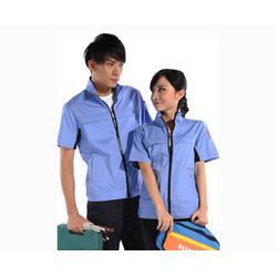 安徽工作服|合肥衣之都|夏季工作服图片