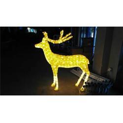 河南节日彩灯设计安装,伟兰照明,防水节日彩灯设计安装图片