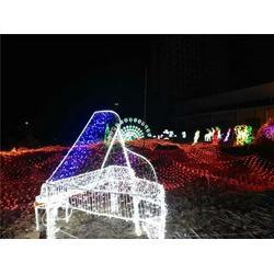 石家庄led节日彩灯,led节日彩灯工程商,伟兰照明图片