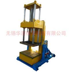 沛县双动浇铸机-华厦模具机械公司-双动浇铸机报价