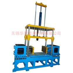 高压浇铸机多少钱-徐州高压浇铸机-华厦模具机械有限公司图片